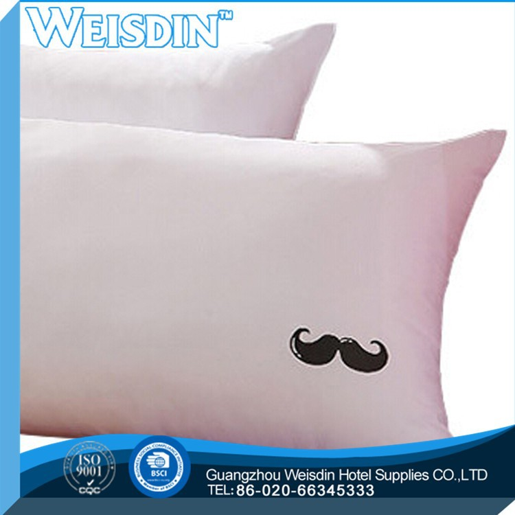 yarn dyed manufacter 100% silk new pillow emoticon