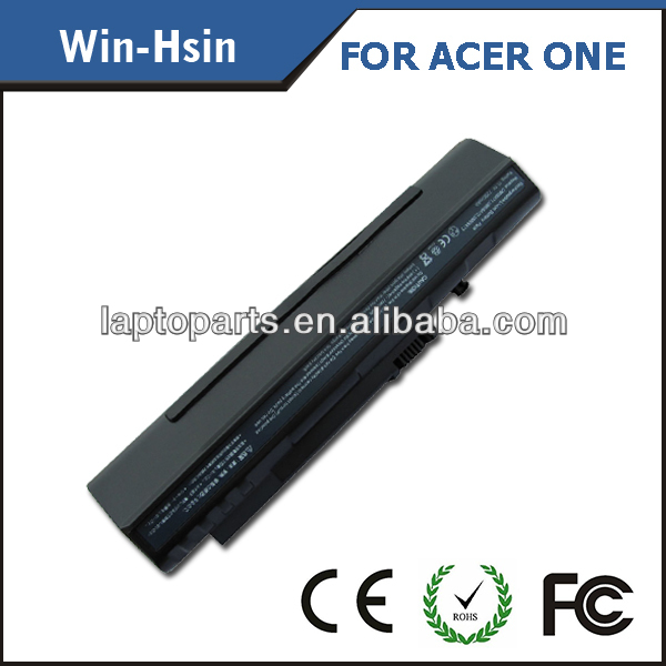 Hot-selling Laptop battery for Acer One um08a71 um08a72