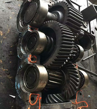 Gear Reducer And Gear Box Transmission for motor