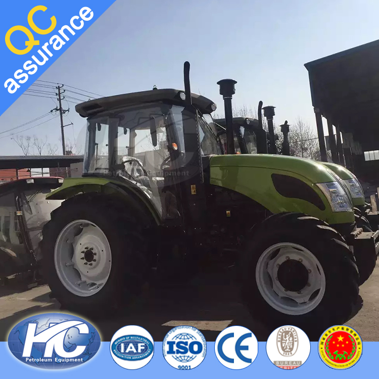 Top quality China machine of farm tractor / harvester tractor / agricultural tractor for sale