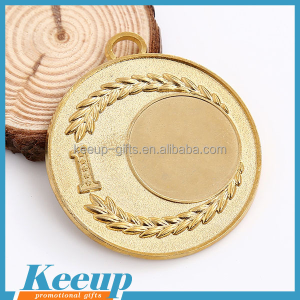 Custom order sports theme taekwondo medal/karate medals