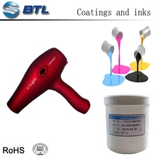 good versatility clear silicone coating spray