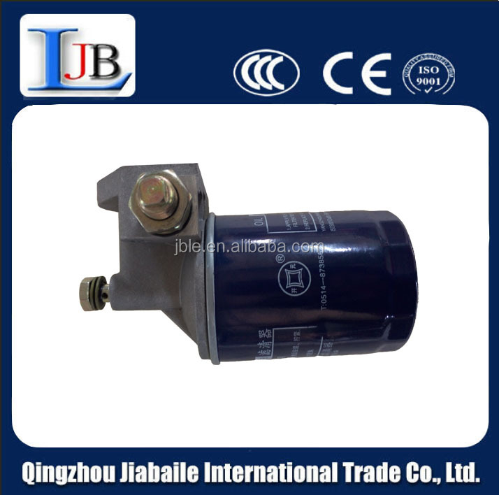 The oil filter used for Diesel Engine used of light truck
