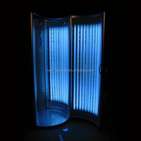 Competitive Price !! Newest led solarium tanning bed