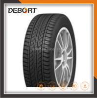 HIGH PERFORMANCE RADIAL CAR TIRE WITH WHEEL RIMS