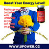 Upower The best natural herb Increase sperm quality