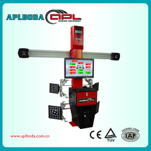 china wholesale websites x3d wheel alignment equipment