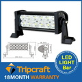 Factory directly sale! 36W Led Light Bar, IP67 Led Offroad Light, 7.5inch Led Light Bar Offroad