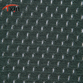moisture wicking 100 polyester smooth shining light mesh basketball vest fabric for sportswear
