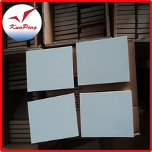 High temperature and wear resistance alumina panel lining