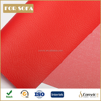 Fashion Designs Durable Automotive Pvc Leather