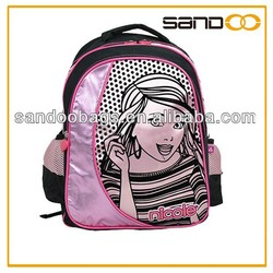 High quality backpack childrens school bags, cute cheap backpack child