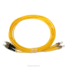 High Quality SC/ST/FC/LC Fiber Optic Patch Cord From OEM Factory