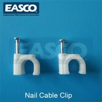 EASCO Hook Type Cable Clip