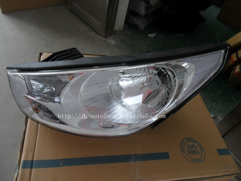 ix35 head lamp auto head lamp ix35 accessories headlight for tucson ix35