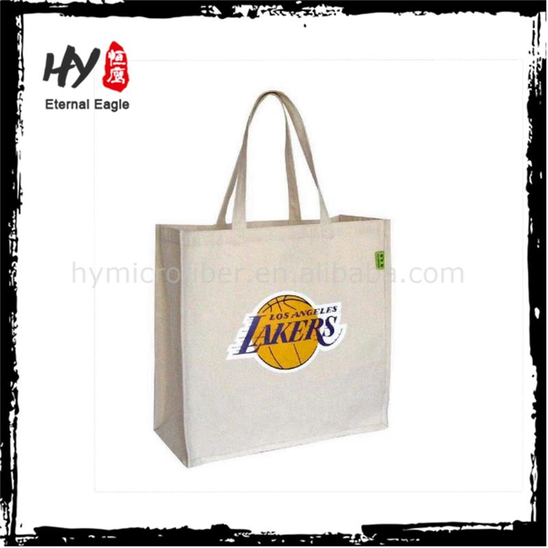 Gentle nonwoven laminated shopping bags, customized front pocket nonwoven shopping tote ba, promotional hemp shopping bags