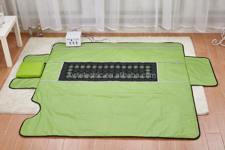 Weight loss slimming spa thermal blanket