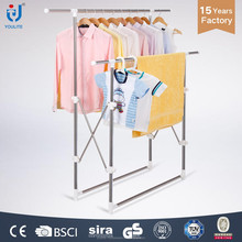 youlite movable dress hanger stand
