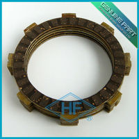 after service clutch plate for motorcycle, OEM quality clutch plate