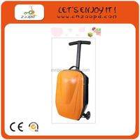 Wholesale China strong waterproof backpack laptop bags scooter luggage suitcase parts