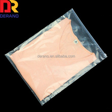Wholesale Vinyl Slider Zipper Bag /Clear Plastic Zip Lock Bags With Slider