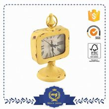 Factory Price 100% Warranty Antique Different Types Of Wall Clocks