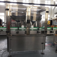 Automatic Capsule Filling Machine YXT 200