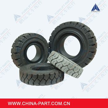 Forklift Pneumatic Tyres/Tires