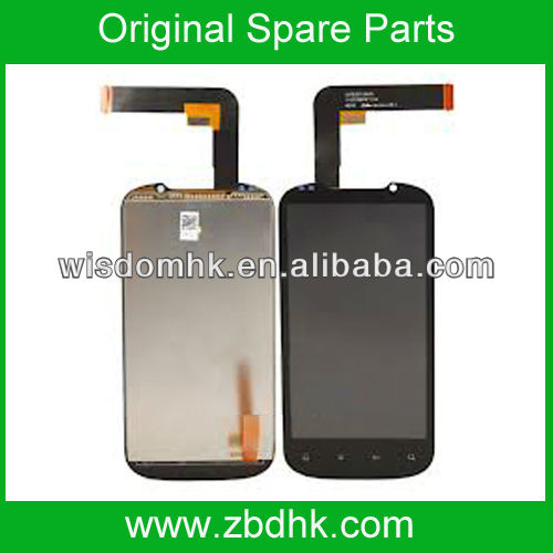 New For HTC Amaze 4G G22 LCD Display screen+Touch Screen Display Assembly