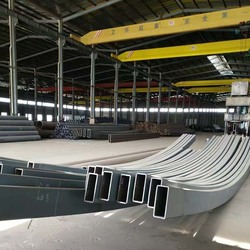 Machinery Manufacturing cold rolled rectangular hs code carbon seamless steel pipe