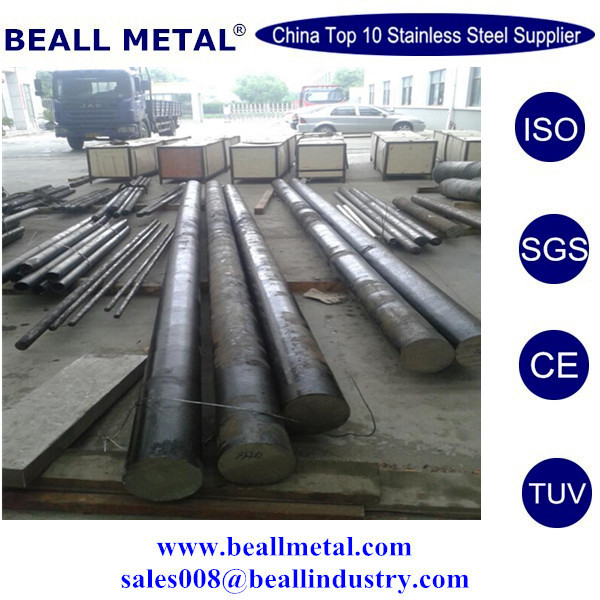 forged steel alloy 4130 round bar manufacturer