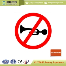 China buy cheap price colors traffic sign order a street sign