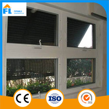 OEM/ODM high quality Chinese as2047 aluminum chain winder awnings window