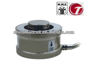 Digital Analog Rtn Pancake Load Cell For Platfrom Silo And