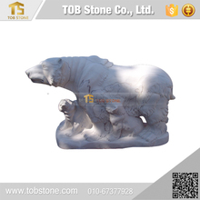 Garden Decoration Vivid eagle stone statue