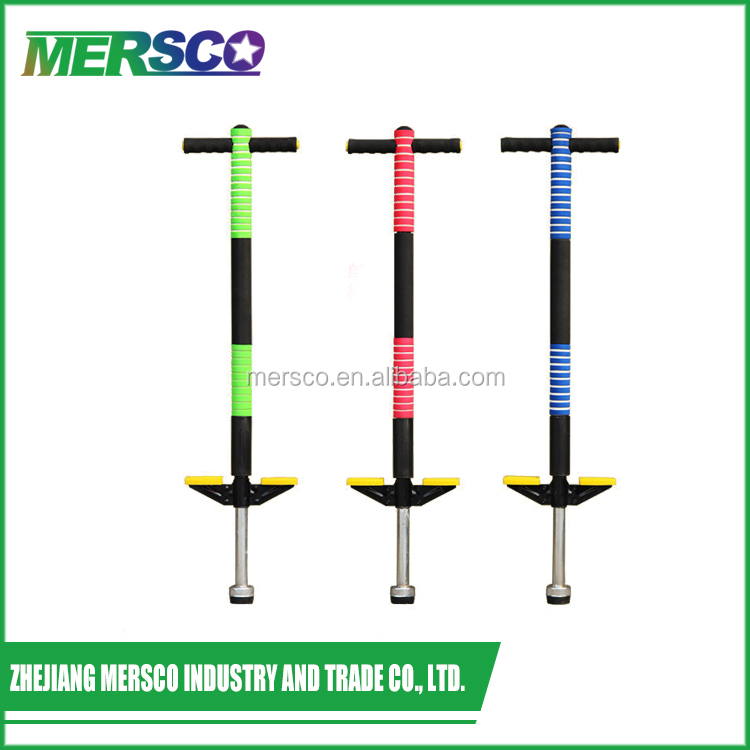 Customized Colorful Pogo Stick Kids Jumping Stilts