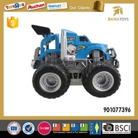 4x4 small plastic toy car for kids