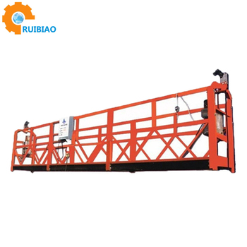 Super September High quality zlp800 scaffolding for construction