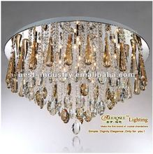 2012 fashion design suspended ceiling lighting/lamp with 5-star feedbacks,fluorescent office ceiling light fixture