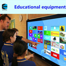 EKAA 65inch touch screen all in one pc, whiteboards interactive Excellent value balanced,portable interactive whiteboard