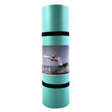 Cheap Waterproof NBR disposable yoga mats custom size print eco for women vaginal exercise