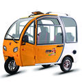 yufeng electric tricycle