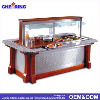 Buffet Hot Food Display Warmer Salad Bar Hot Food Warmer ...