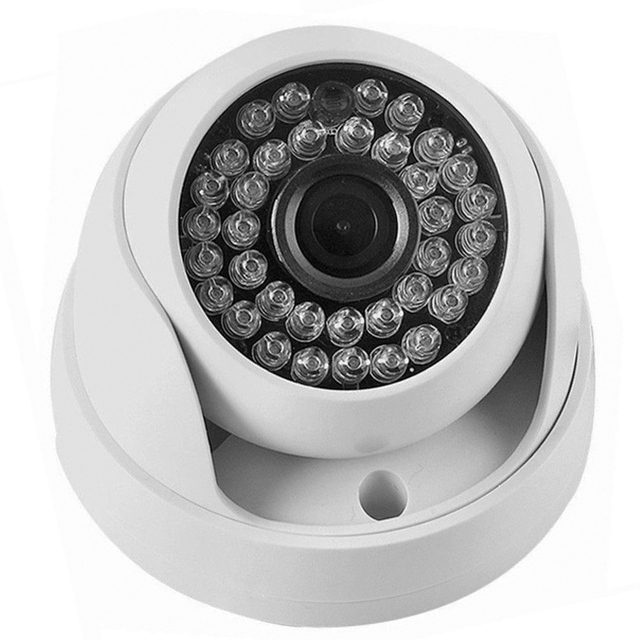 New Arrival 1MP Dome CCTV Camera Home Security Parts