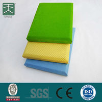 Soundproofing Supplies/acoustic Material Supply