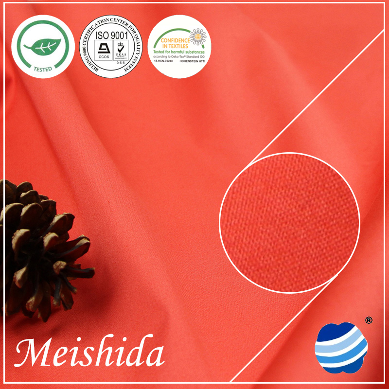 MEISHIDA 100% cotton fabric 60*60/173*113 sweat suit