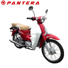 Africa Market Hot Sale 80cc Cub Motorbike Moped Motorcycle Sale