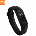 Original Xiaomi Mi band 2 Wristband Bracelet Smart Heart Rate Monitor Fitness Tracker mobile phone accessories