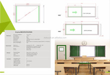 IWB/interactive whiteboard for school and conference