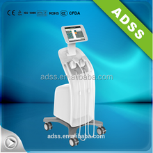 ADSS 2016 NEW FDA approved HIFU body slimming beauty machine